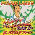 cover - Blow That Smoke (feat. TOVE LO), MAJOR LAZER