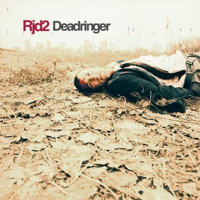 Ghostwriter - RJD2