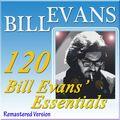 120 Bill Evans' Essentials