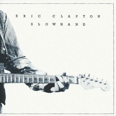 Cocaine - Eric Clapton