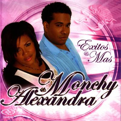 Perdidos - Monchy & Alexandra