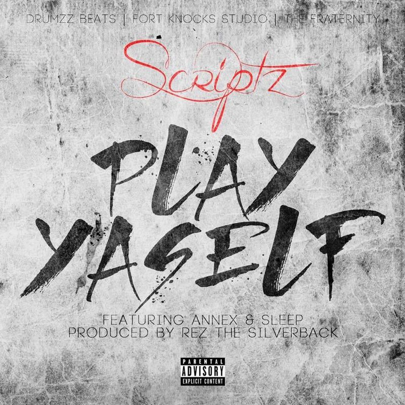 Play Yaself (feat. Annex & Sleep)