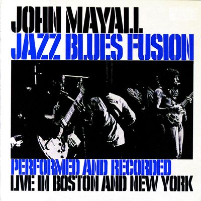 Country Road - John Mayall