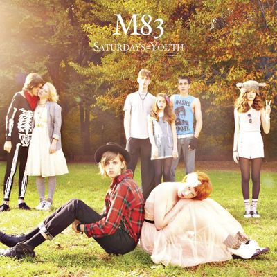 We Own The Sky - M83