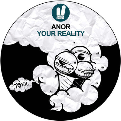 Your Reality (Original Mix) - Anor