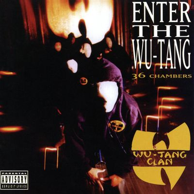 Shame On a Nigga - Wu-Tang Clan