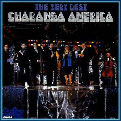 Conquista Mayor - Charanga America