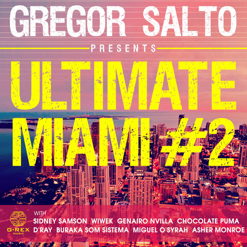 Gregor Salto Ultimate Miami 2