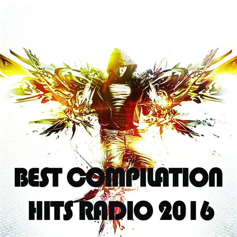 Best Compilation Hits Radio 2016