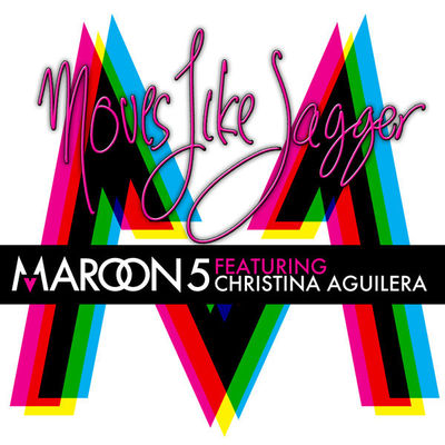 Moves Like Jagger (Studio Recording From The Voice Performance) - Maroon 5