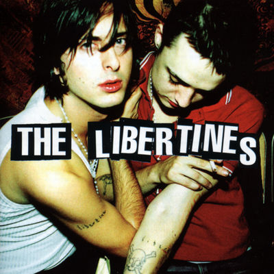 Music When the Lights Go Out - The Libertines