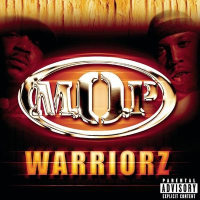 Cold As Ice - M.O.P.