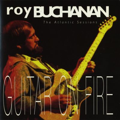 Ramon's Blues - Roy Buchanan