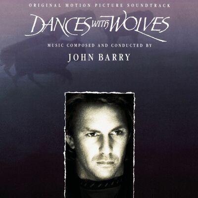 The John Dunbar Theme (film version) - John Barry
