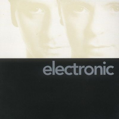 Getting Away With It (1994 Digital Remaster) - Electronic