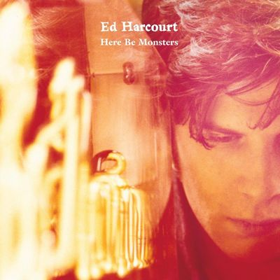 Something In My Eye - Ed Harcourt
