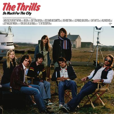 Big Sur - The Thrills