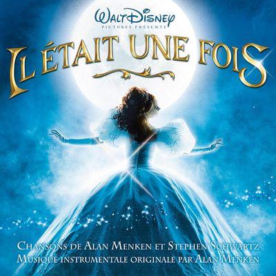 Enchanted Suite - Alan Menken