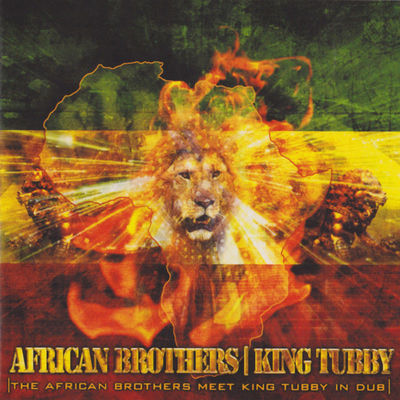 Original Dub - African Brothers | King Tubby