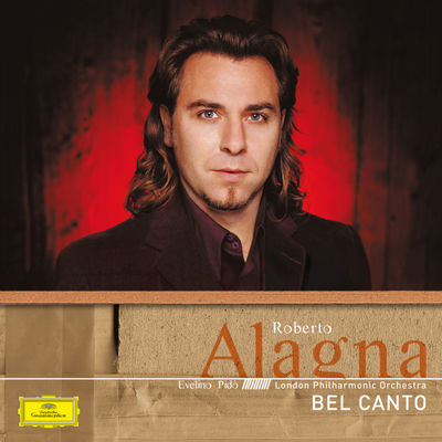 Roberto Alagna : Bel Canto