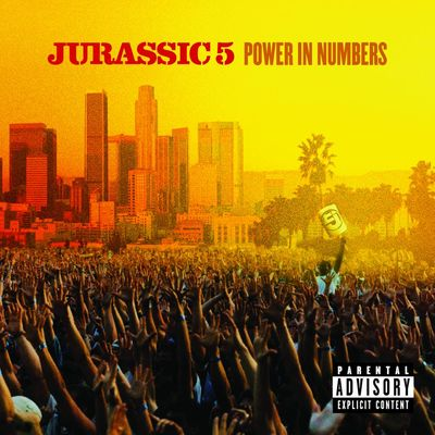 What's Golden - Jurassic 5