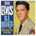 G.I. Blues + Something for Everybody (Bonus Track Version)