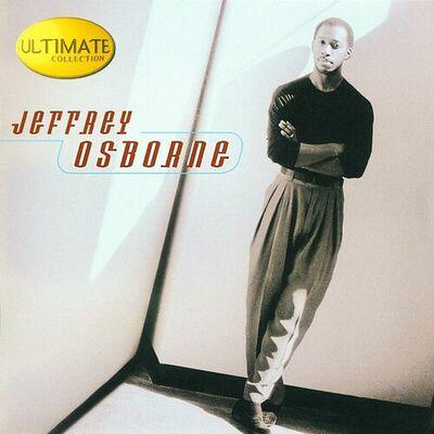 (Every Time I Turn Around) Back In Love Again - Jeffrey Osborne