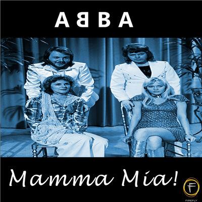 Mamma mia ! : L'album live du spectacle français