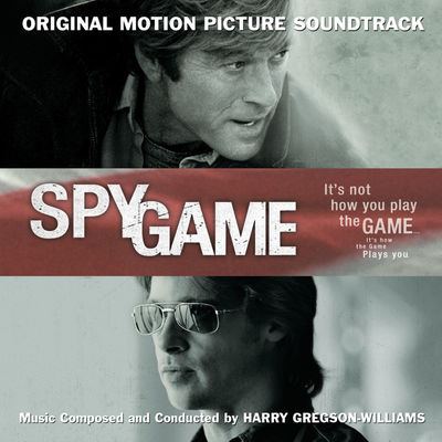 Operation Dinner Out (Original Motion Picture Soundtrack) - Harry Gregson-Williams