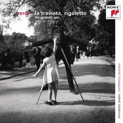 Verdi: La traviata - Rigoletto