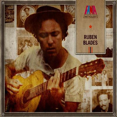 Plástico - Rubén Blades