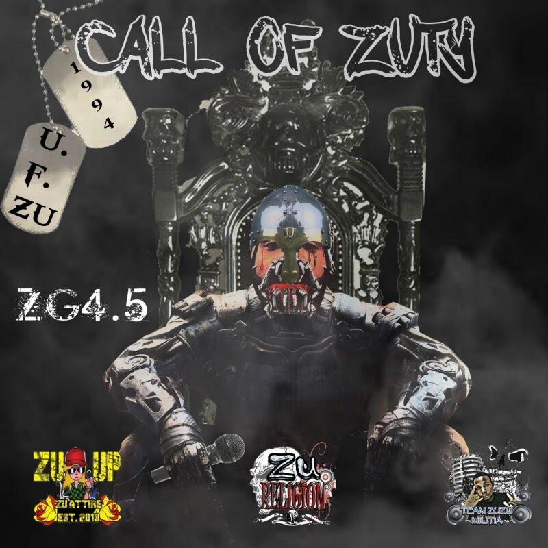 Call of Zuty