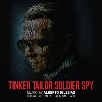 George Smiley - Alberto Iglesias