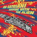 Pochette album Surfing With The Alien