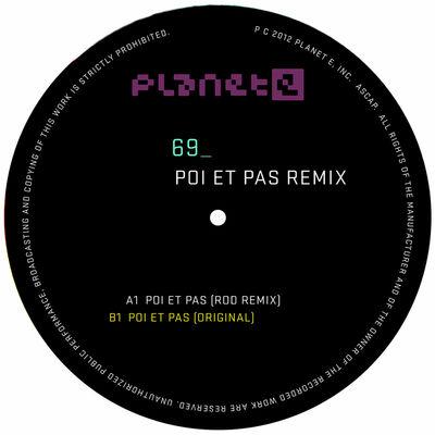 Poi Et Pas (ROD Remix) - 69