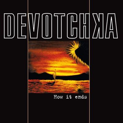 You Love Me - DeVotchKa