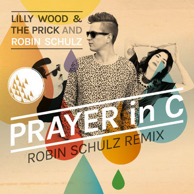 Prayer In C (Robin Schulz Radio Edit) - Lilly Wood And The Prick
