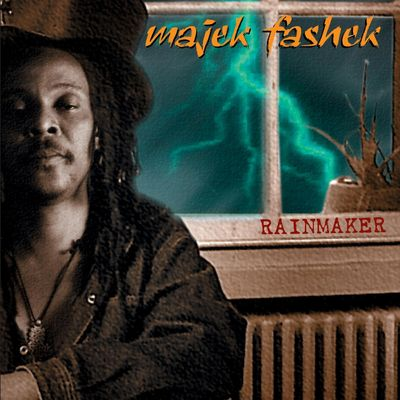Promised Land - Majek Fashek
