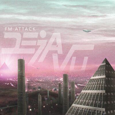 Corazon (Original Mix) - FM Attack