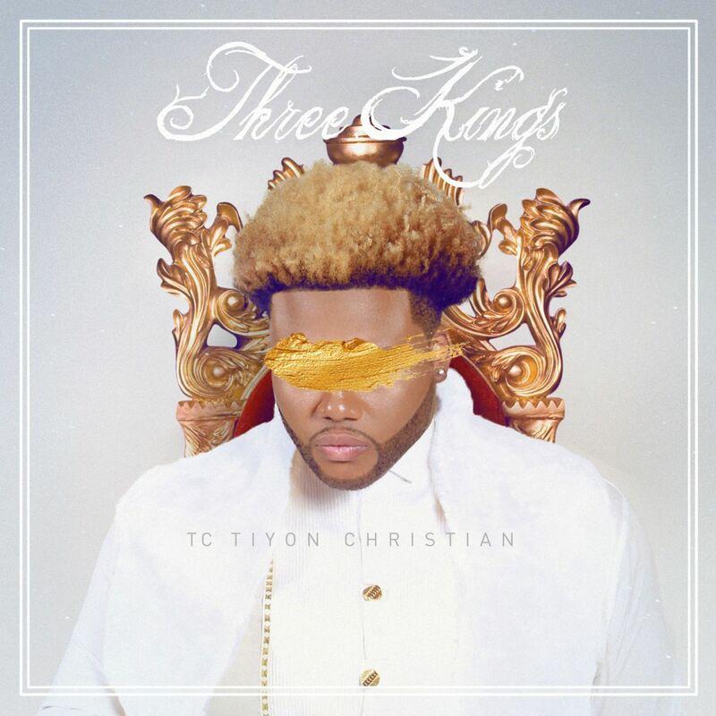 3 Kings - EP