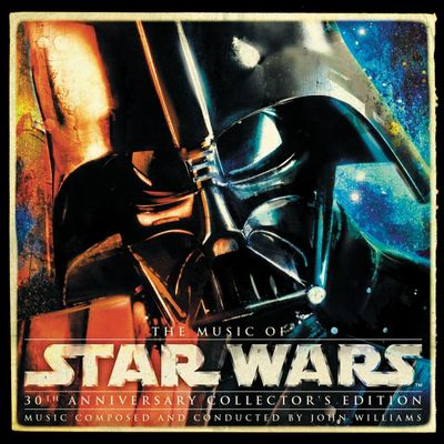The Imperial March (Darth Vader's Theme) - John Williams