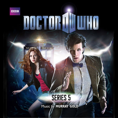I Am The Doctor - Murray Gold