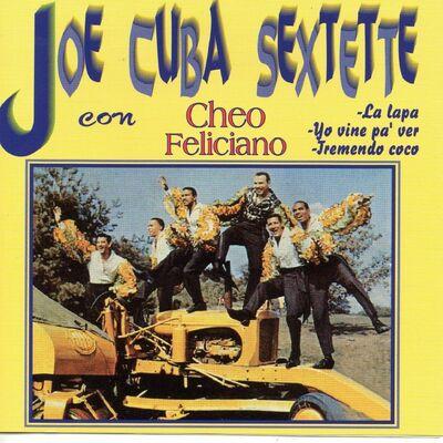 Salsa y Bembe - Joe Cuba
