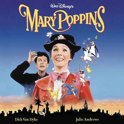 Overture - Mary Poppins - Orchestra