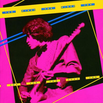 You Really Got Me (Live) - The Kinks
