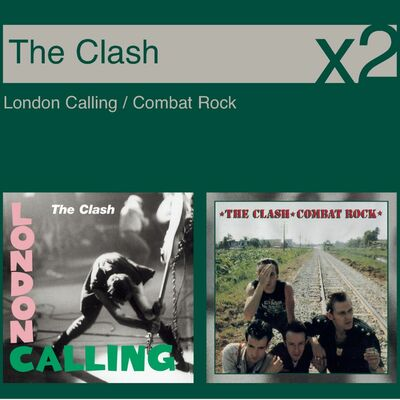 Should I Stay or Should I Go - The Clash