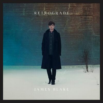 Retrograde - James Blake