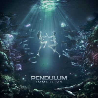 The Island - Pt. I (Dawn) - Pendulum