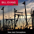 New Jazz Conceptions, Vol. 1