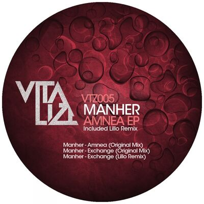 Amnea (Original Mix) - Manher